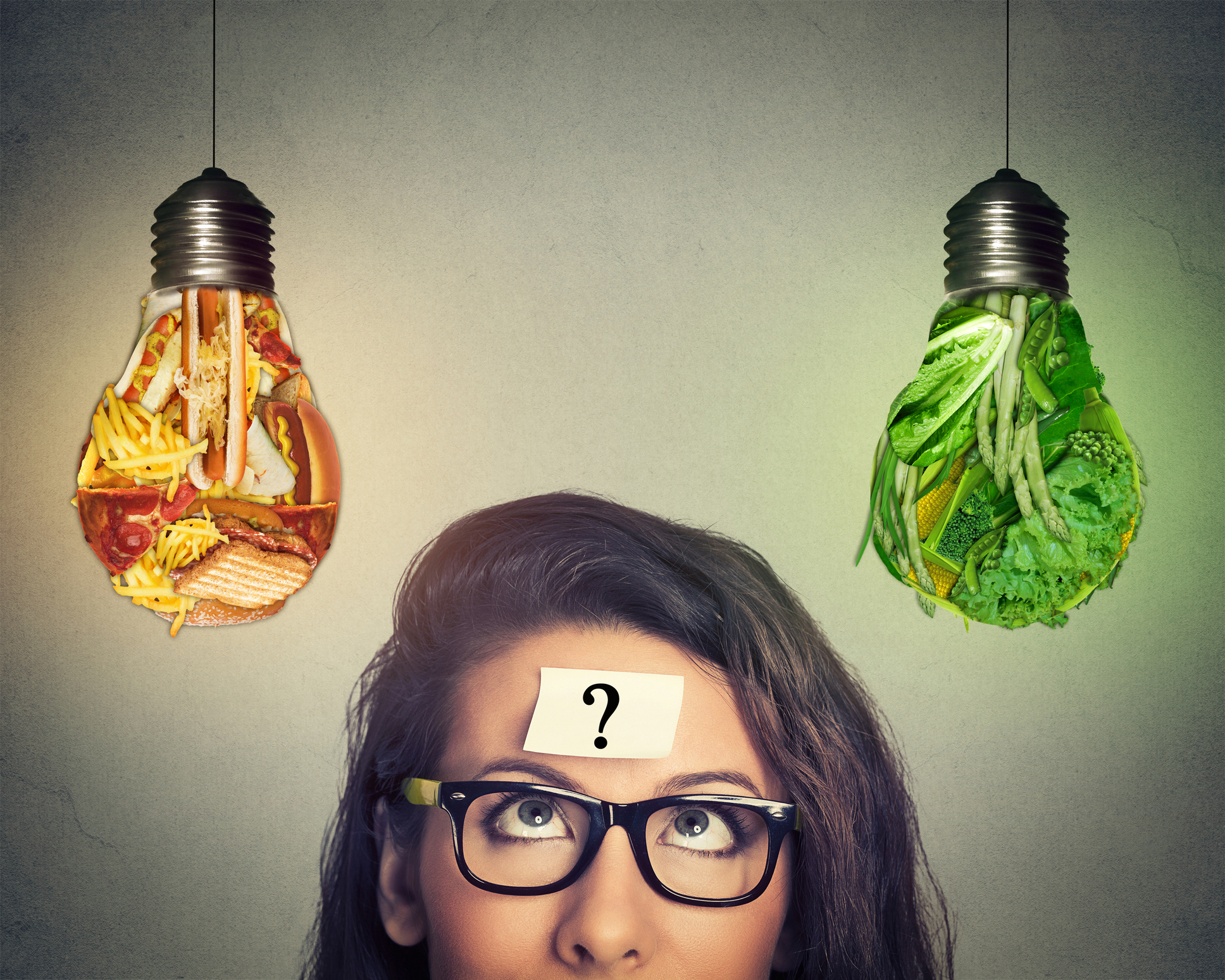 Co zjeść żeby się nie najeść?