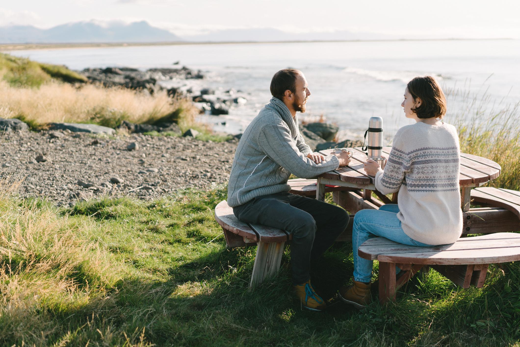 Islandia – odkryj nowe smaki