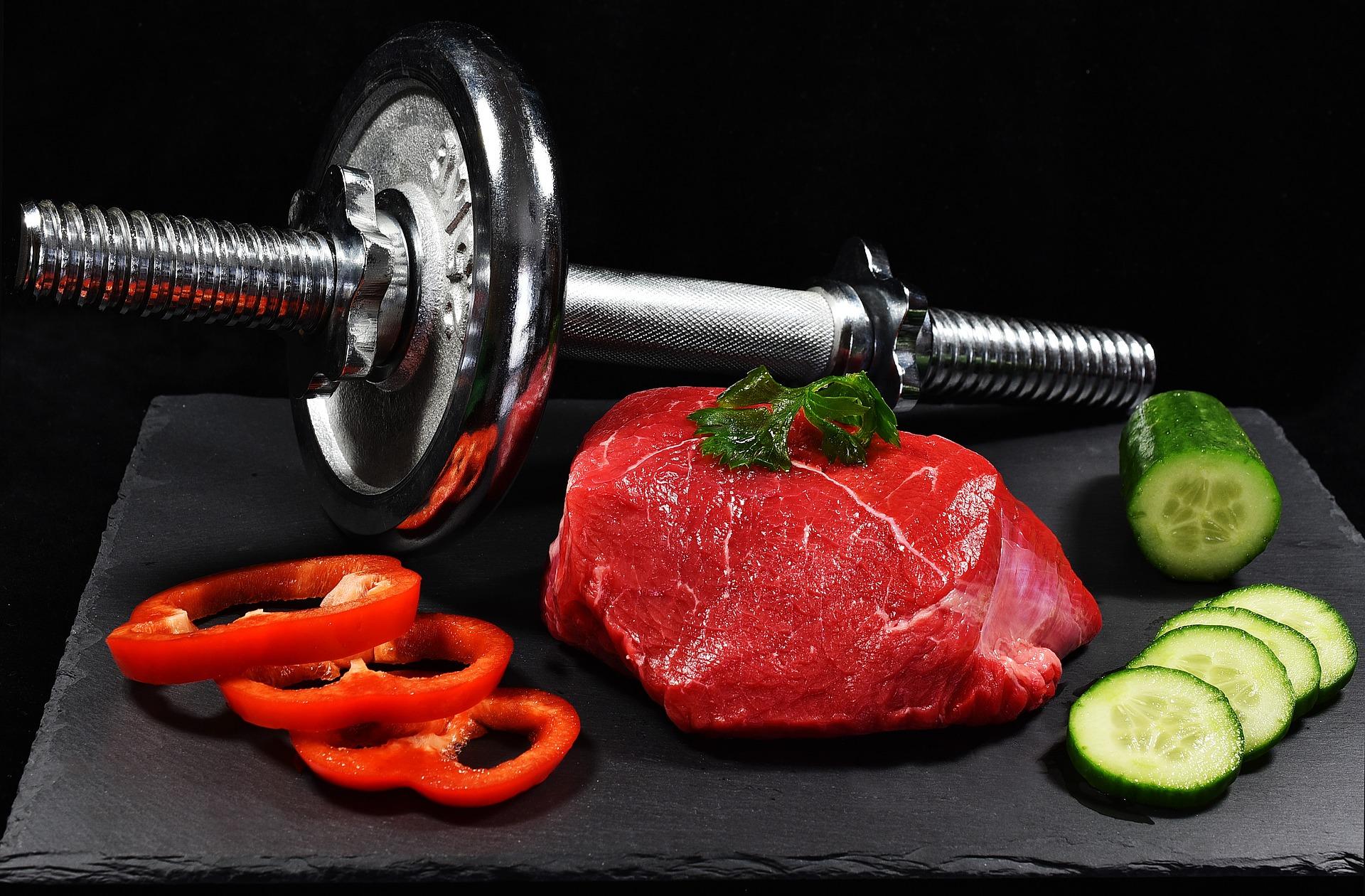 Mięso – jeść czy nie?