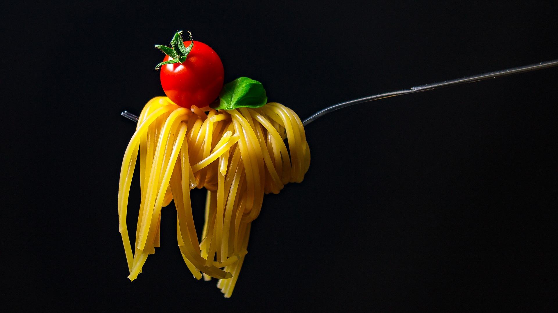 Makarony – nie tylko dla Włochów